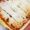 Gluten-Free Zucchini Lasagna Recipe