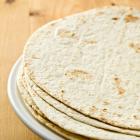Gluten-Free Homemade Quinoa Tortillas Recipe