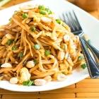 Gluten-Free Quick Pad Thai Recipe