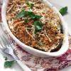 Gluten-Free Zucchini Gratin Recipe
