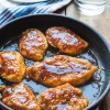 Gluten-Free Sesame Chicken With Honey Recipe