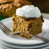 Gluten-Free Pumpkin Cake Recipe