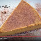Gluten-Free Pumpkin Pie Cheesecake Recipe