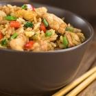 Gluten-Free Chicken Fried Rice Recipe