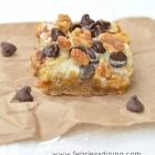 Gluten-Free Pumpkin Layer Bars Recipe