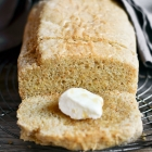 Gluten-Free 5 Minute Blender Bread Recipe